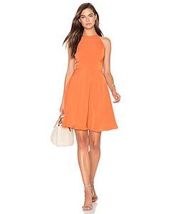 Lucy Paris | Платье С Юбкой Солнце Laura