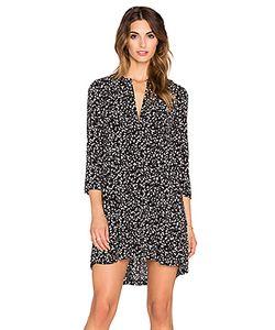 Bella Luxx | Платье-Рубашка Pleat Back