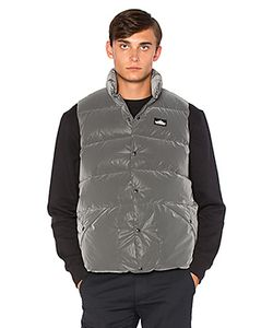Penfield | Outback Reflective Down Vest
