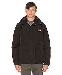 Penfield | Apex Down Insulated Parka
