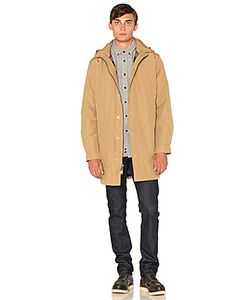 Penfield | Куртка Ashford Insulated Rain