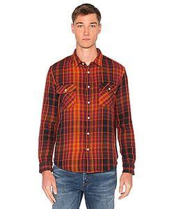 Levi'S Vintage Clothing | Рубашка Shorthorn