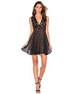 SAU | Платье Kayla
