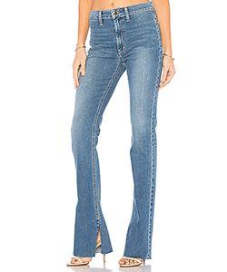Joe'S Jeans | Джинсы-Клёш С Высокой Посадкой The Micro