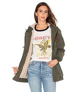 Obey | Куртка Stryker