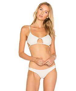 Frankies Bikinis | Верх Купальника Willa