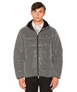 Penfield | Makinaw Reflective Packable Down Jacket
