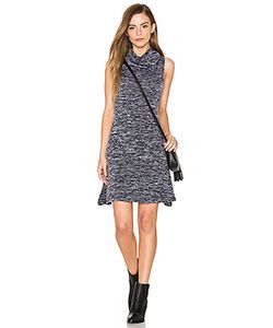 Bishop + Young | Cowl Neck Sleeveless Dress