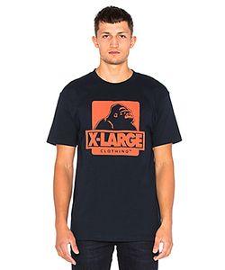 Xlarge | Футболка С Логотипом Og