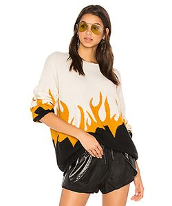 Wildfox Couture | Свитер Fired Up