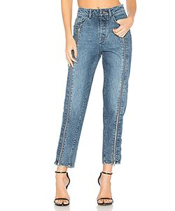 Dl1961 | Goldie High Rise Tapered Skinny