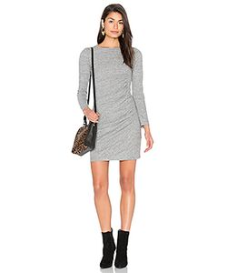 IKKS Paris | Ruched Jersey Dress