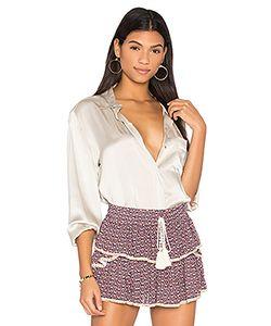 Flannel Australia | Рубашка Essentials