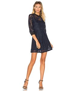 BCBGeneration | Lace Fit Flare Dress