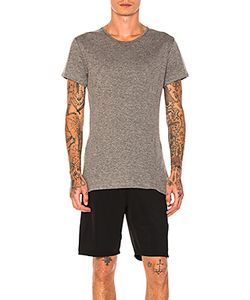 Athletic Propulsion Labs: APL | Wool/Cotton Blend Tee