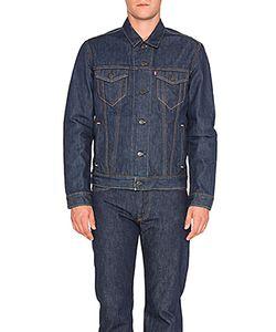 Levi'S®  Made & Crafted™ | Джинсовая Куртка Trucker