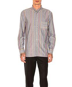 Barney Cools | Рубашка Skiffy