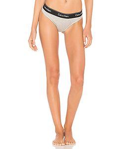 Calvin Klein | Танга Modern Cotton Underwear