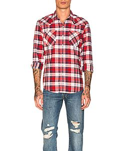 Levi'S®  Made & Crafted™ | Barstow Western Shirt Levis Premium