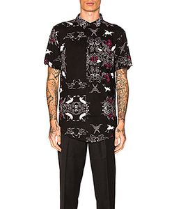 NEUW | Рубашка С Коротким Рукавом Hunter