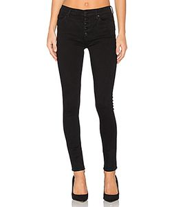 Hudson Jeans | Ciara High Rise Exposed Button