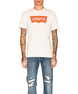 Levi'S®  Made & Crafted™ | Футболка Housemark Levis Premium
