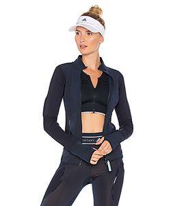 Adidas By Stella  Mccartney | Run Knit Zip Up