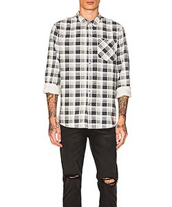 ROLLA'S | Рубашка Check Mate