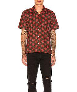 Gitman Vintage | Рубашка Camp