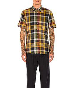 Gitman Vintage | Рубашка На Пуговицах