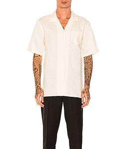 ZANEROBE | Рубашка С Коротким Рукавом Camper Box