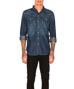 Levi'S®  Made & Crafted™   Рубашка Barstow Western