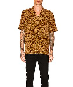 Ksubi | Рубашка На Пуговицах Prince