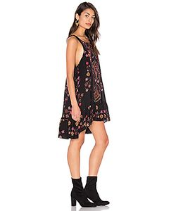Free People | Annka Boarder Slip Dress