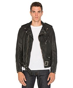 Schott | Мото Куртка Vintage Fit