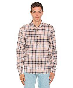 Bristol | Рубашка На Пуговицах Carson