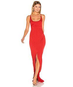 Lanston | X Back Maxi Dress