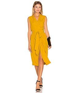 SWF | Платье С Жилеткой Mirella