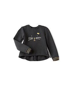 IKKS Paris | Cat Sweatshirt