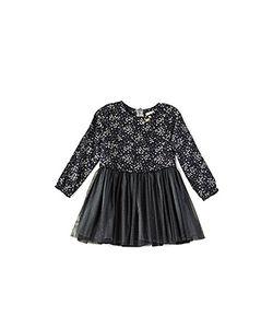 IKKS Paris | Tulle Shirt Dress