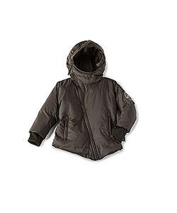 Nununu | Куртка Пуховик