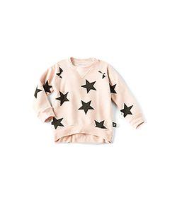 Nununu | Пуловер Star