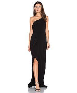 Parker Black | Вечернее Платье Paxon