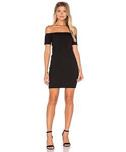 Line & Dot | Платье Со Спущенными Плечами Cecil