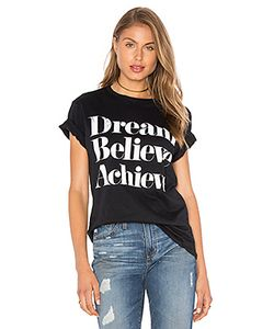Sincerely Jules | Футболка Dream Believe Achieve