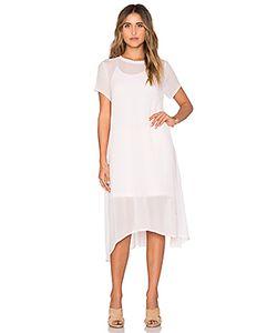 LACAUSA   Платье Factory
