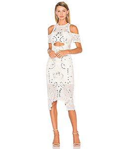 THURLEY | Платье Миди Wild Heart