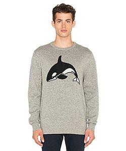 Barney Cools | Свитер Killa Whale