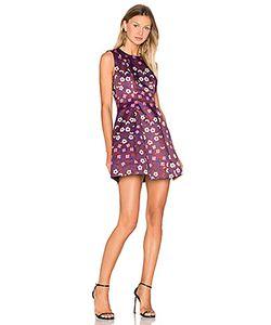 Cynthia Rowley | Платье Duchess Bombe