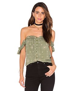 AUGUSTE | Muse Relaxed Top